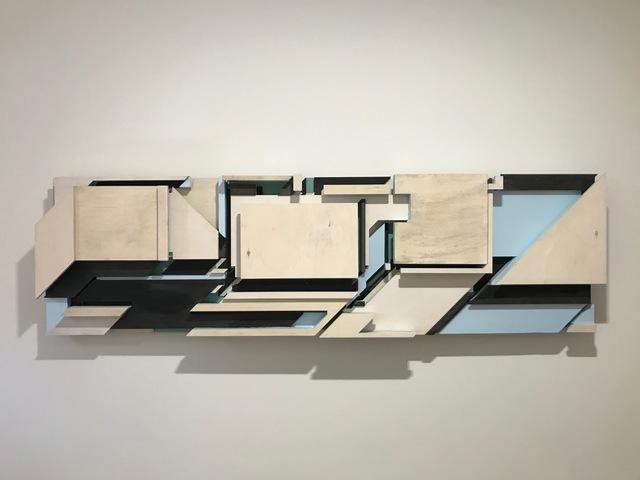 , 'Untitled,' 2010, Galerie Ron Mandos