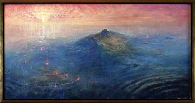, 'Verakai,' 2018, IX Gallery
