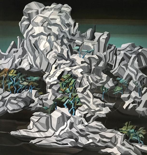 CHEN LI-YING, '978-7-102-02136-2, 9', 2019, Yiri Arts