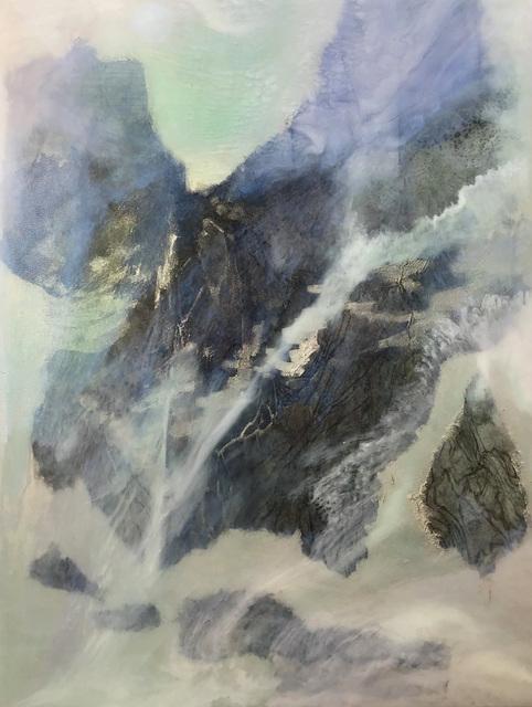 , 'Recluse Studio No.17,' , Walter Wickiser Gallery