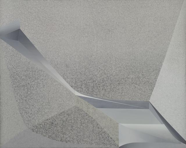 , '风景解构十五 Un-landscape 15,' 2014, PIFO Gallery