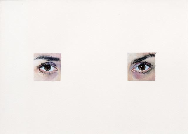 , 'Untitled (Bridget),' 2009, Gagosian