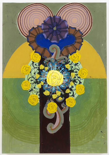 , 'Ipê Rosa,' 1997, James Cohan