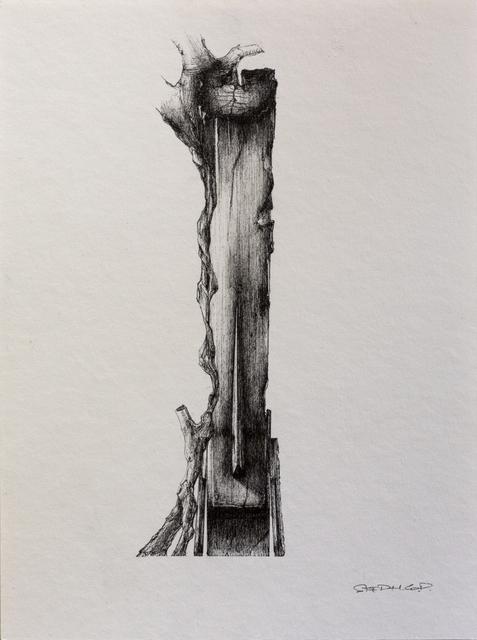 , 'Sans nom,' 2017, Galerie Slika