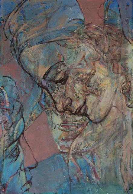 , 'Iphigenie,' 2016, Accesso Galleria