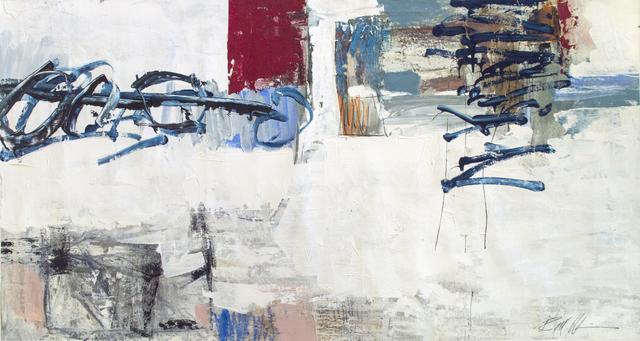 Robert Robinson, 'Down the Block', 2019, The Bonfoey Gallery