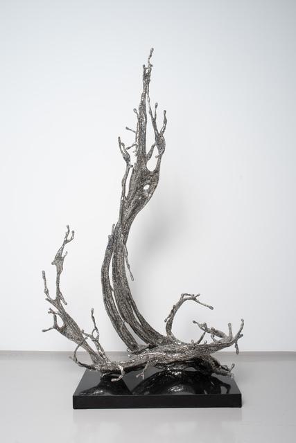 , 'Jin Bo,' 2019, Sundaram Tagore Gallery