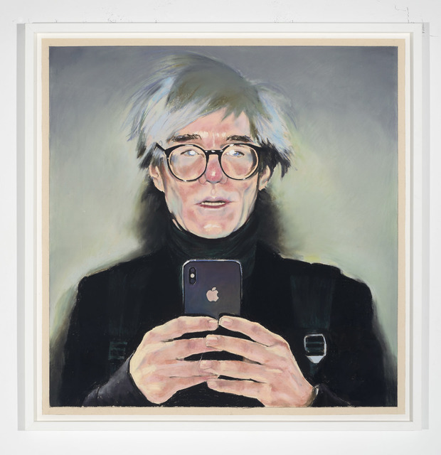 Eric Yahnker, 'Factory Reset', 2018, The Hole