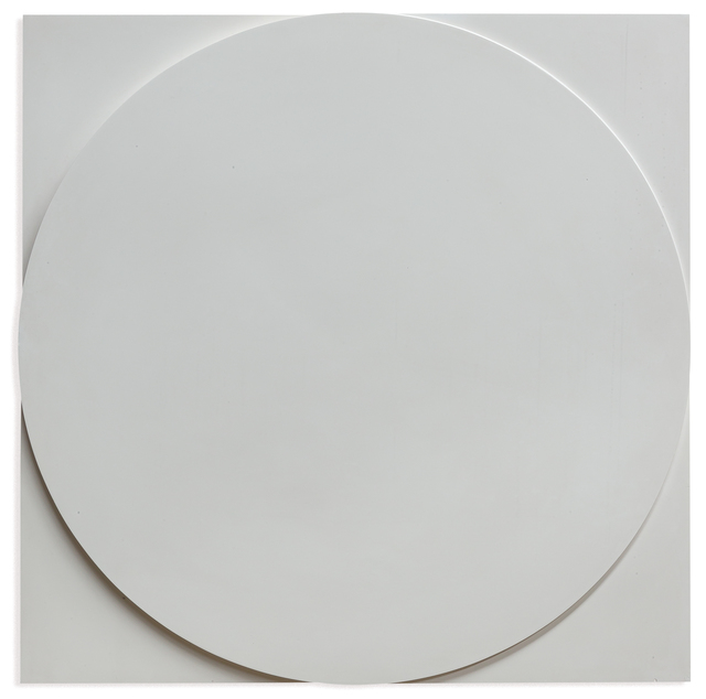 , 'Vierkant en cirkel in overgang,' 1968, Borzo Gallery