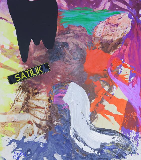 Bedri Baykam, 'For Sale', 2015, Piramid Sanat