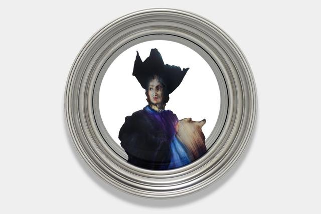 , 'Untitled; v25,' 2019, Zemack Contemporary Art