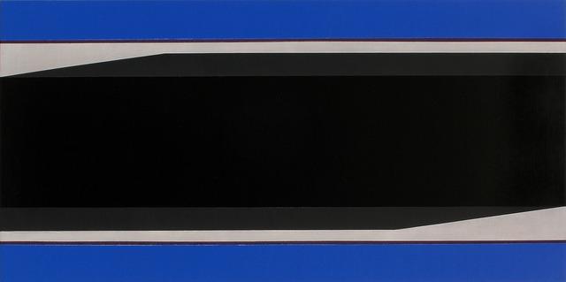 Don Voisine, 'Slide', 2012, FRED.GIAMPIETRO Gallery