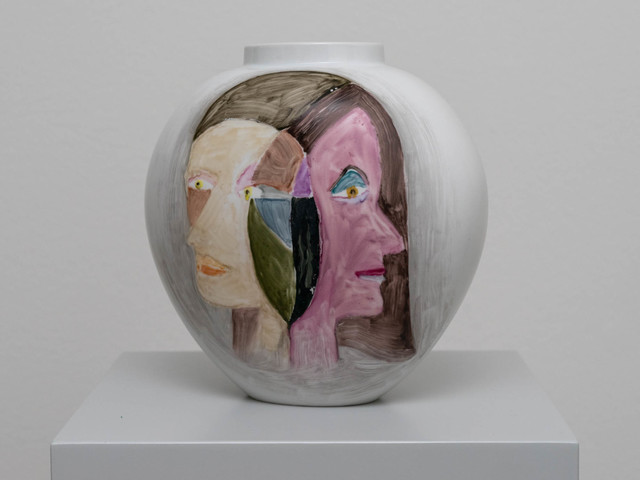 , 'Untitled,' 2019, Hans Alf Gallery