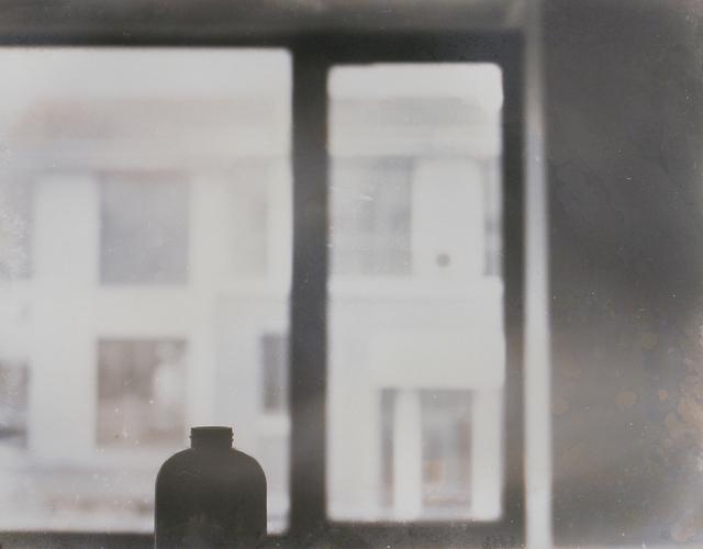 , 'The Window's World (B4),' 2008, ShanghART