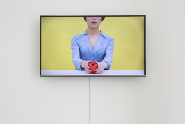 , 'Overexposed Memory,' 2015, Kirishima Open-Air Museum