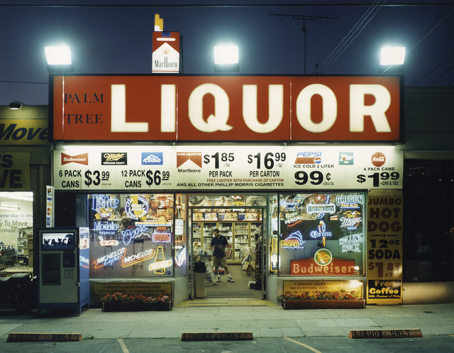 John Humble, '10425 Venice Blvd., Los Angeles, May 18, 1997', 1997, Joseph Bellows Gallery