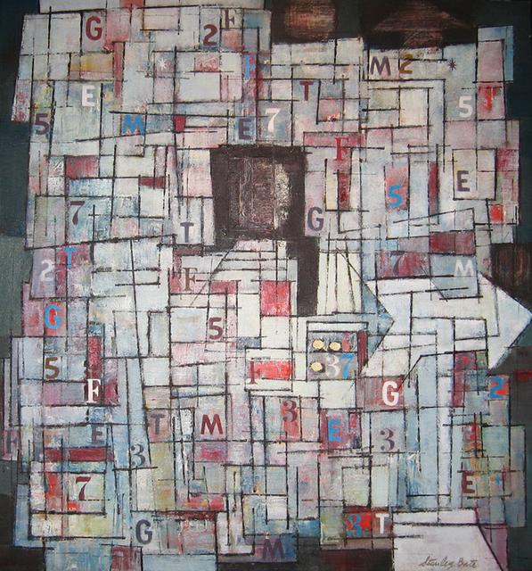 , 'Newstand,' ca. 1960, Sorelle Gallery Fine Art