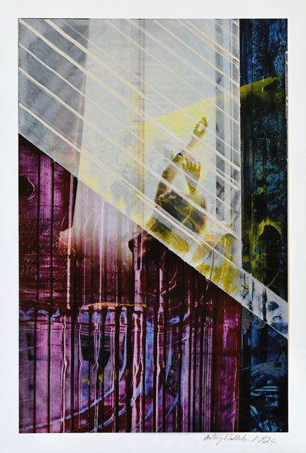 , 'Window,' 2016, InLiquid