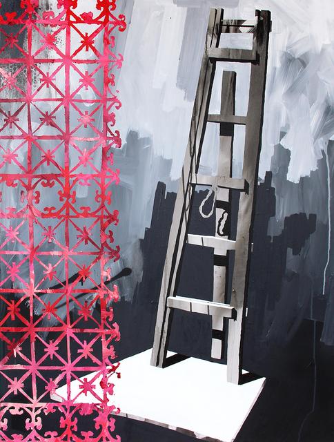 David Magila, 'Frequent false conclusions 45', 2019, Janaina Torres Galeria