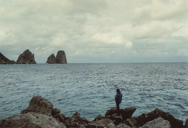 , 'Capri,' 1982, Mai 36 Galerie