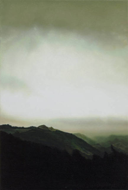 , 'Spring Inside ,' , William Baczek Fine Arts