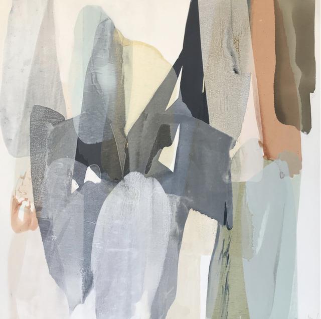 Lynn Sanders, 'Reading of Getting Close', 2019, Dimmitt Contemporary Art