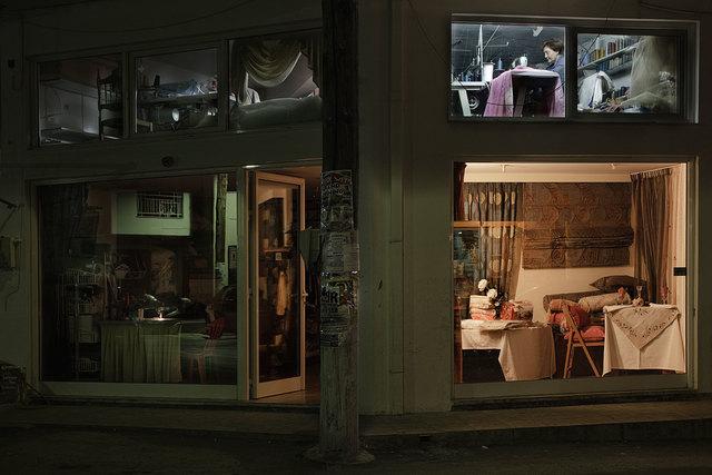 , 'Popi, Karpathos,' 2013, Catherine Edelman Gallery