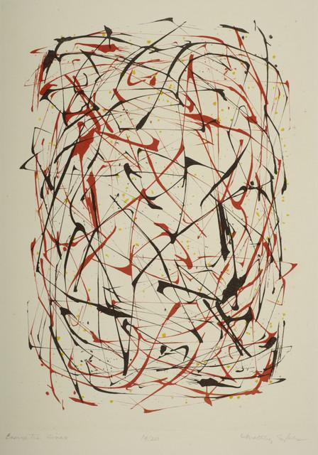 , 'Energetic Lines,' , Momentum Gallery