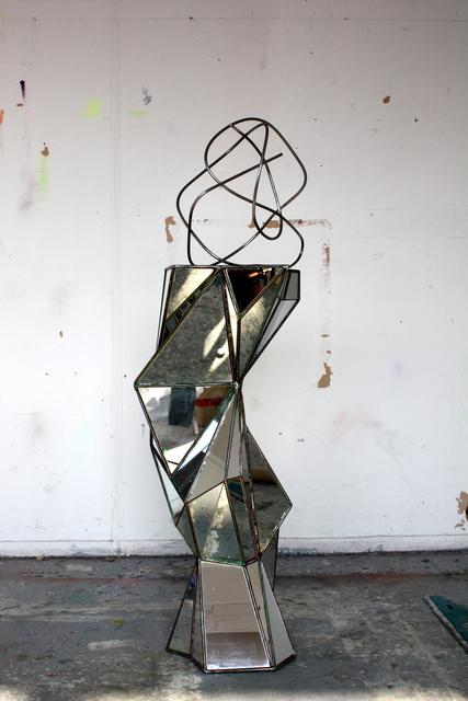 , 'Echo & Narcissus,' 2016, Pechersky Gallery