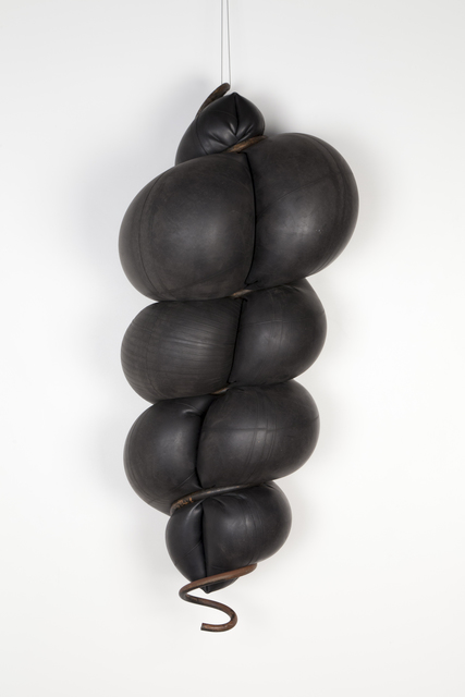 , 'Coil ,' 2015, Litvak Contemporary