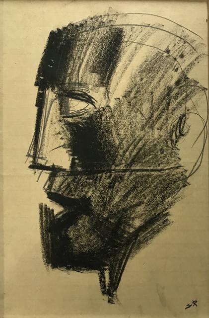, 'Head of a man,' ca. 1938, Brun Fine Art