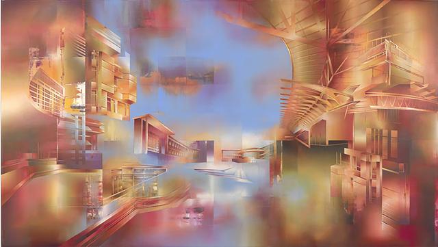 , 'PERISPHERE,' 2013, Galerie Jochen Hempel