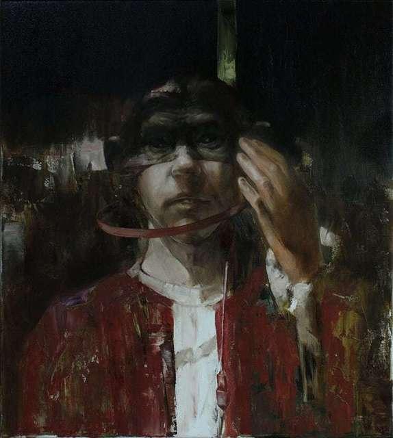 , 'Ergo Sum,' 2019, Léna & Roselli Gallery