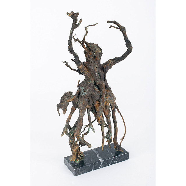 , 'African Medicine,' 1985, Allan Stone Projects