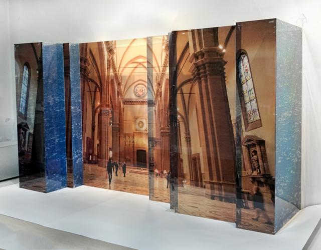 , 'Duomo,' 2014, Gallery Skape