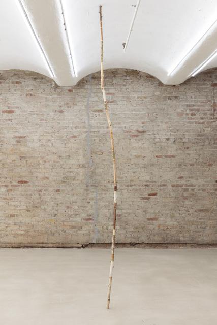, 'Untitled,' 2018, American Medium