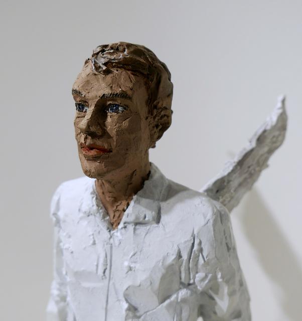 , 'Engelmann,' 2016, Galerie Ostendorff