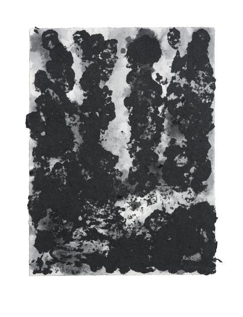 Shinro Ohtake, 'Path 2', 2015, STPI