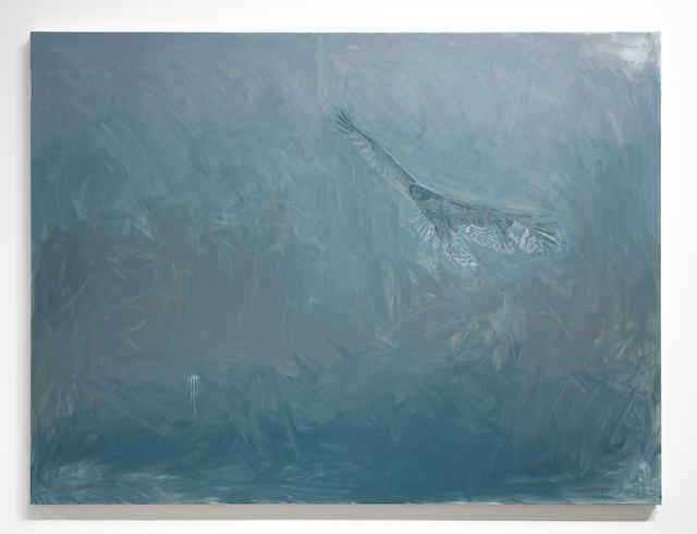 , 'Spiritus Mundi VII,' 2017, Leila Heller Gallery