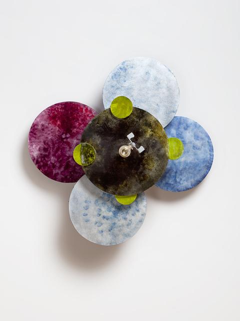 , 'Molecule Group II,' 2013, Fleisher/Ollman
