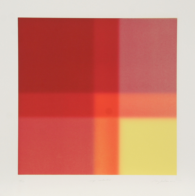 Barry Nelson, 'Rouge Unchartered', 1979, RoGallery