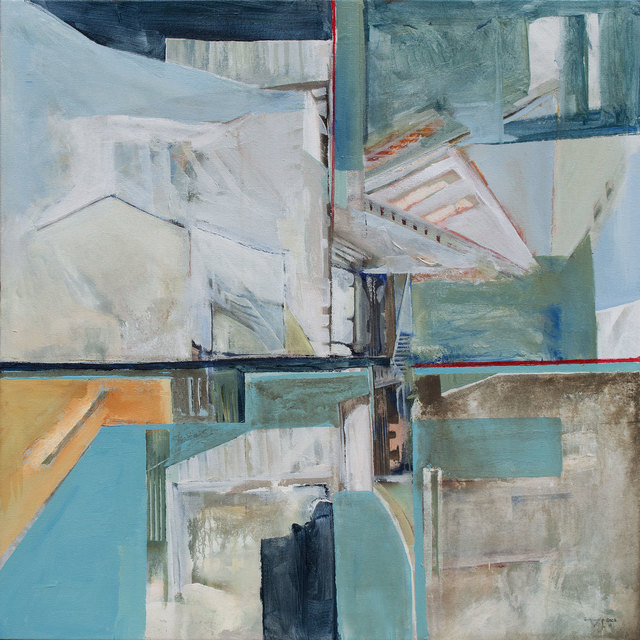 , 'Flying,' 2018, Owen Contemporary
