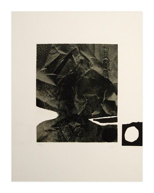 Antoni Clavé, 'Papier froissé', 1975, Kunzt Gallery
