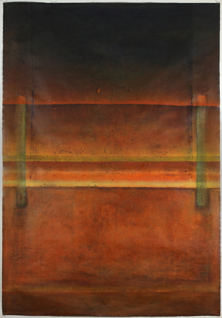 , 'Untitled #12,' , Z Gallery Arts