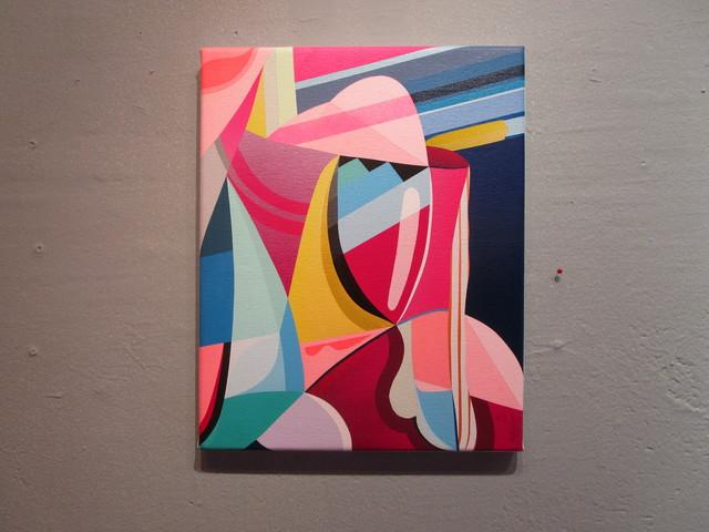 , 'Erotica #2,' 2014, Cardoza Fine Art