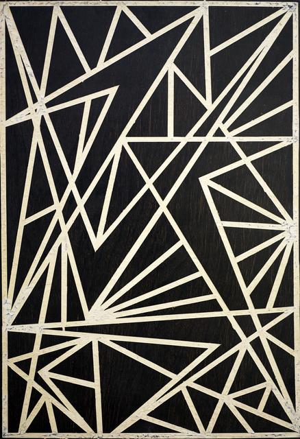 Luis Romero, 'Universe', 2011-2014, Oficina #1