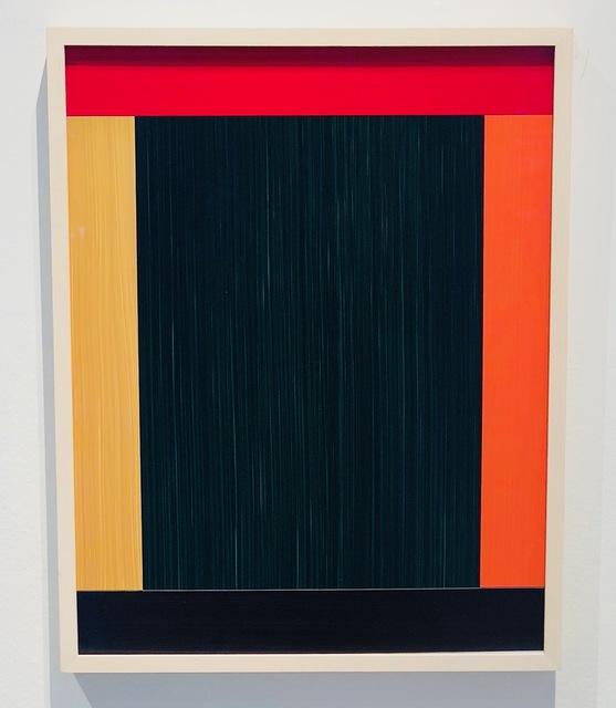 Imi Knoebel, 'Anima Mundi ', 2014-2015, Galerie Leu