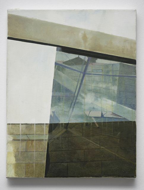, 'CGAC 16,' 2007-2008, Galeria Luisa Strina