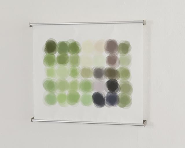 , 'Tokyo Life No. 10,' 2015, Savina Museum of Contemporary Art