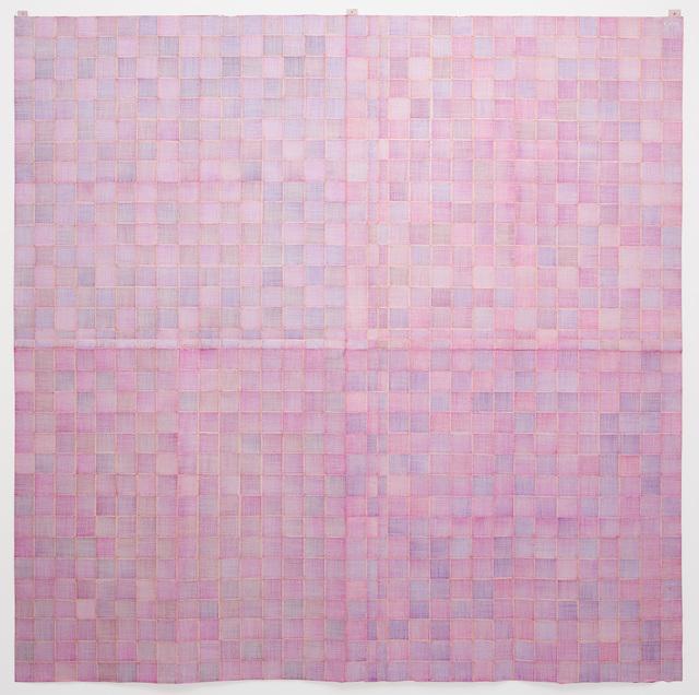 Célio Braga, 'Arroxeado (da Série Ladainhas)', 2014, Galeria Pilar